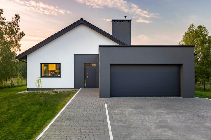 Sluzby obrazok - Kvalitné garážové brány